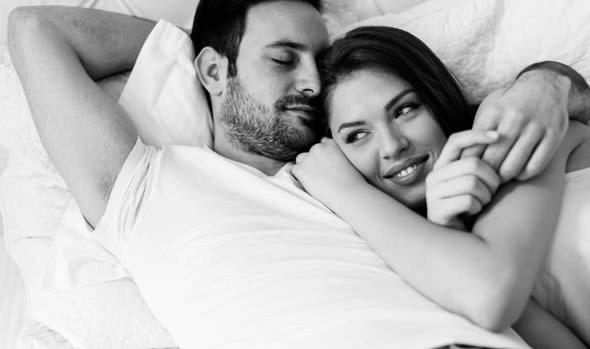 Intimiteit binnen relatie weg